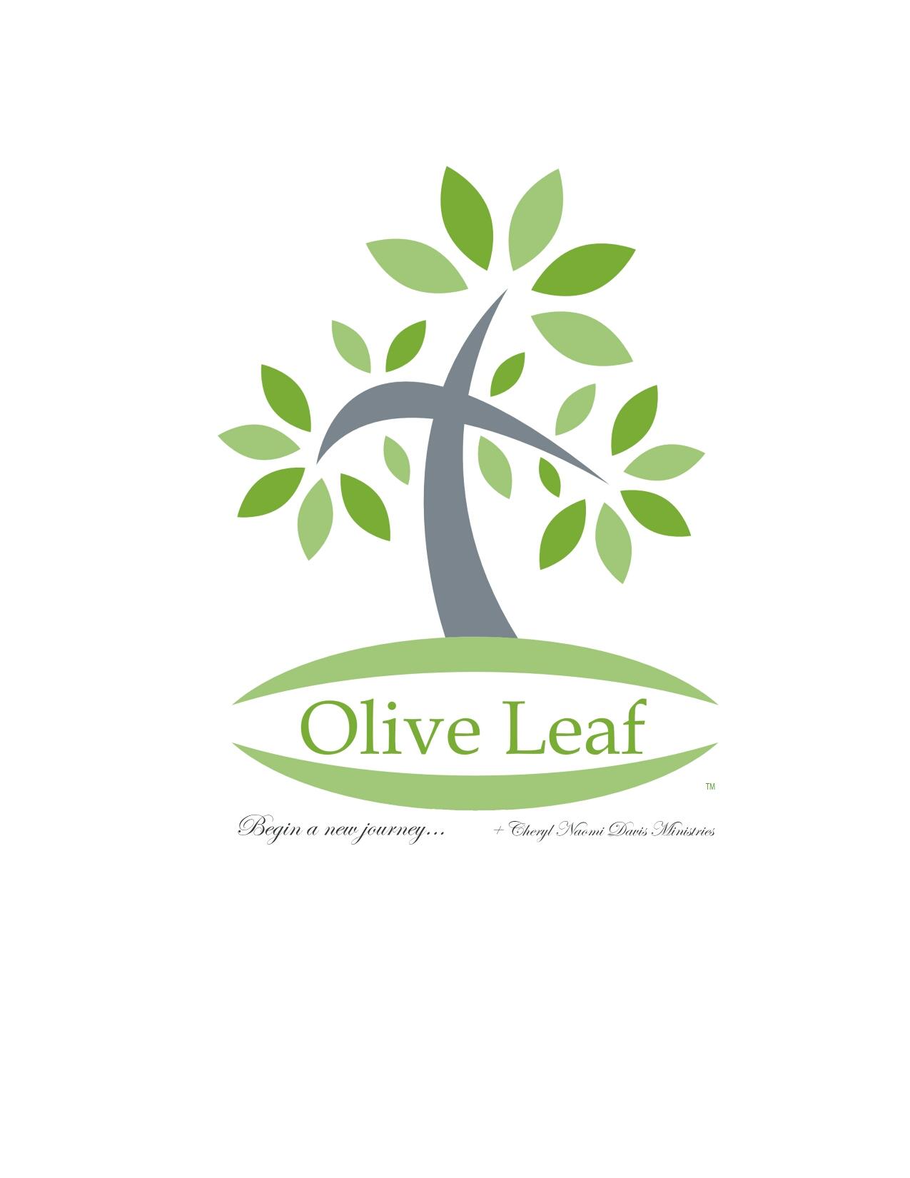 Olive Leaf Beginnings